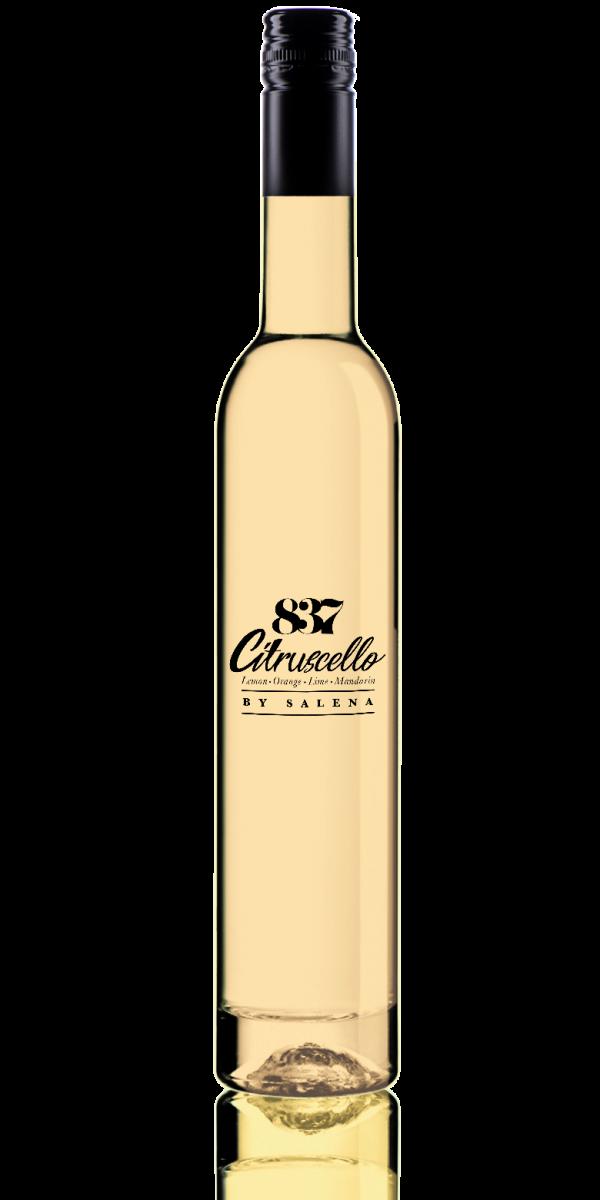 Citruscello bottle